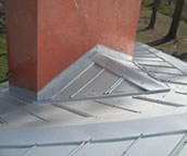 commercial metal roofing is an environmentally friendly roofing option