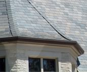 Commercial Slate Roofing in New York, Connecticut, Western Massachusetts