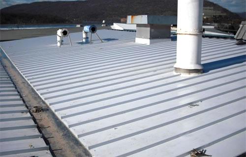 Metal Roof Repair & Maintenance, metal roof restoration, metal roof screw tune-ups