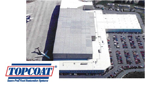 Commercial Reflective Roofing - Roof Coatings, White Plains