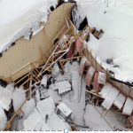 Snow Load Roof Repair New York