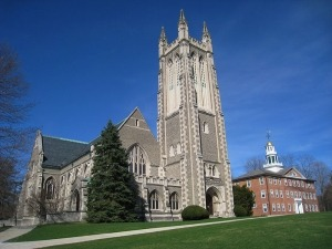 Williams College - Amherst Commercial Roofing, Industrial roofers in Massachusetts