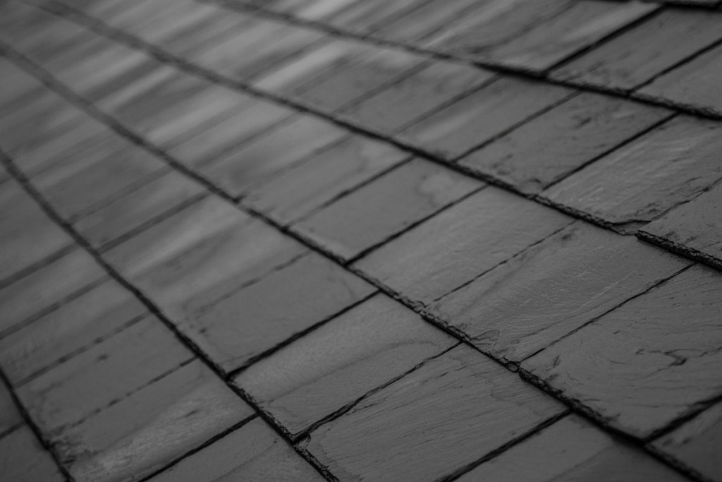 Slate Roof - cc3