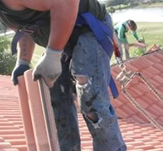 commercial roofing safety, osha certified roofers, commercial roofers in New York