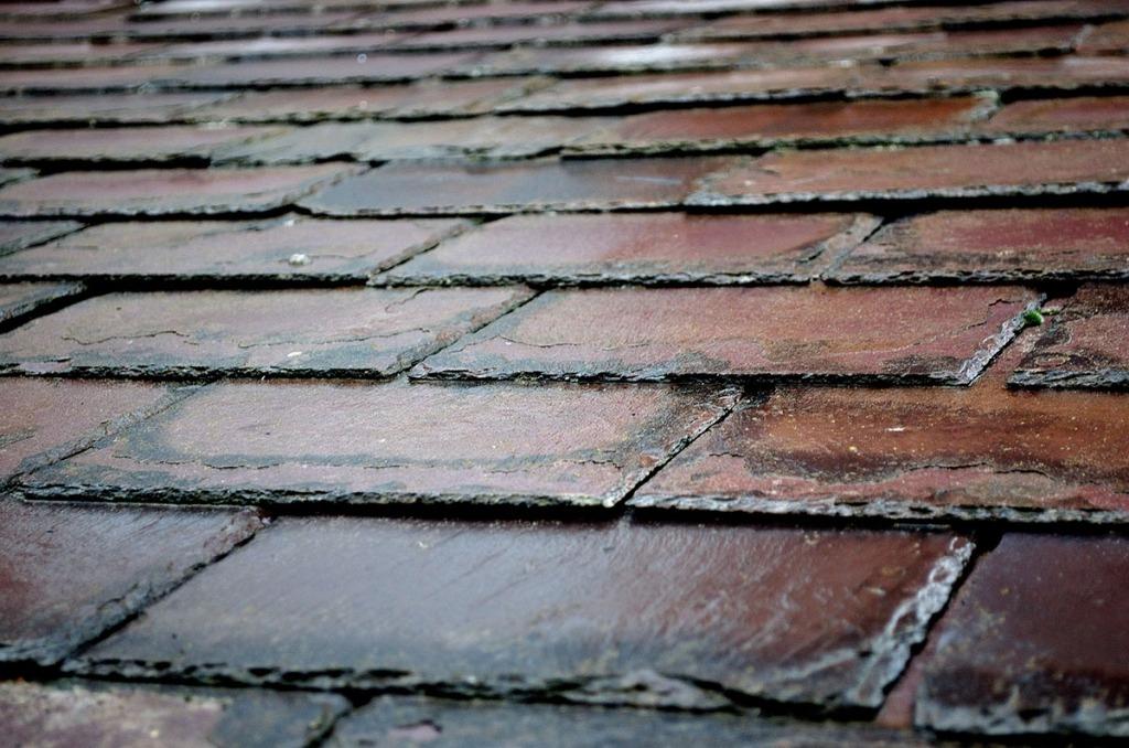 Slate Roof Repair Slate Roofing Slate Roofs By Vanguard