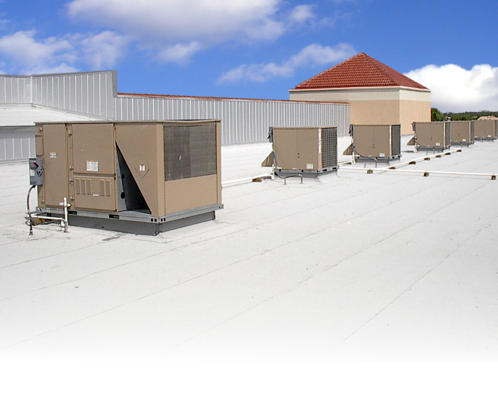 Nanuet Commercial Roofing, Industrial Roofers Nanuet New York