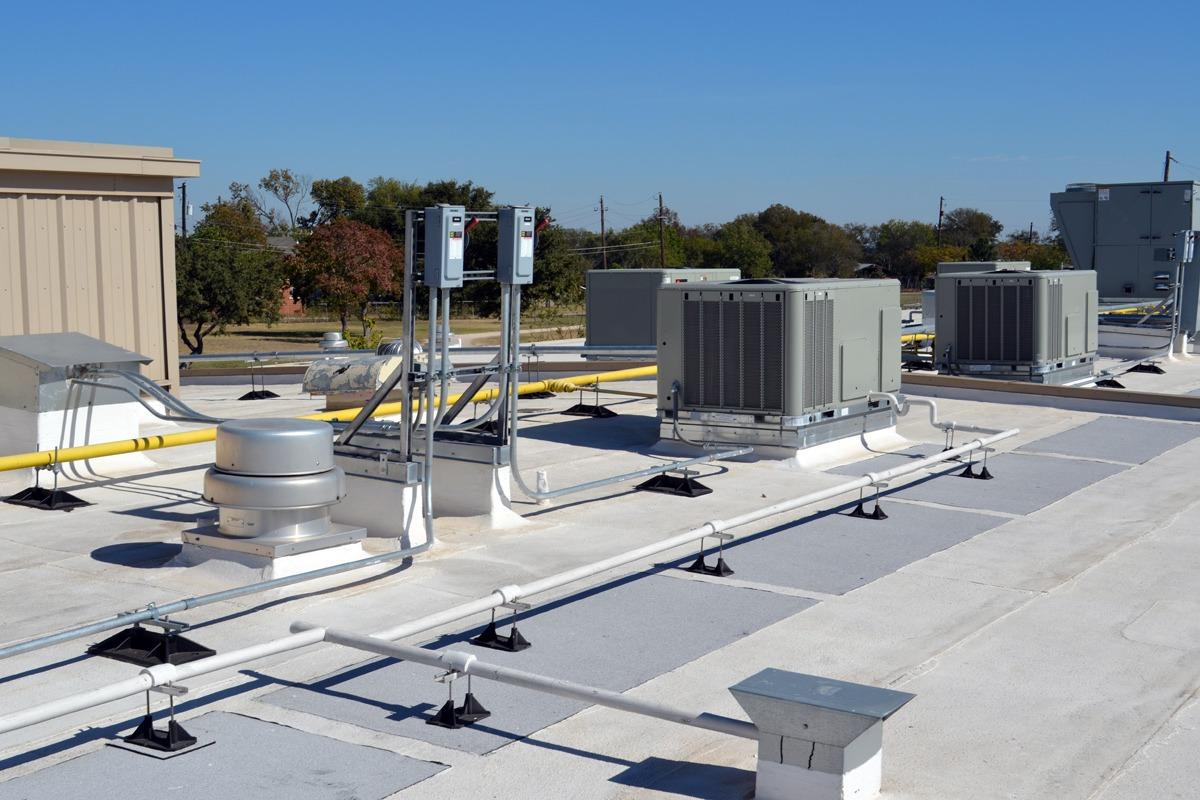 Roof Units
