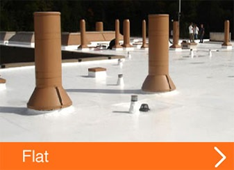 Commercial & Industrial Flat Roofing