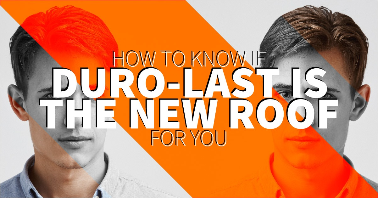 How to know if duro-last is new for you