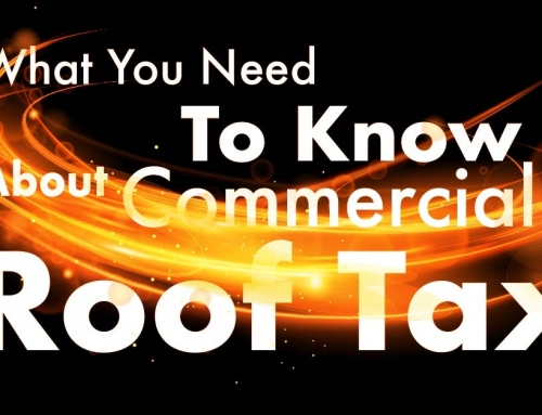 What You Need To Know About Commercial Roof Tax: 2020